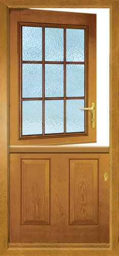 Composite Timber Doors 187 Beeston