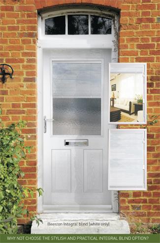 Composite Timber Doors 187 Beeston